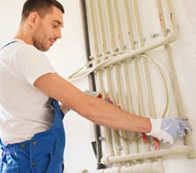 Commercial Plumber Services in North Highlands, CA